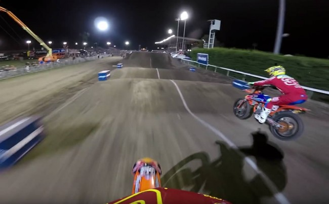gopro shane mcelrath vs mitchell oldenburg au red bull straight rhythm motocross enduro. Black Bedroom Furniture Sets. Home Design Ideas