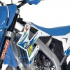 TM Minimotard 85 : rendre le Supermotard accessible aux kids