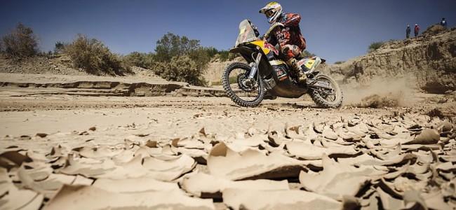 """Merzouga Rally : permettre à la nouvelle génération """"Dakar"""" d'émerger"""