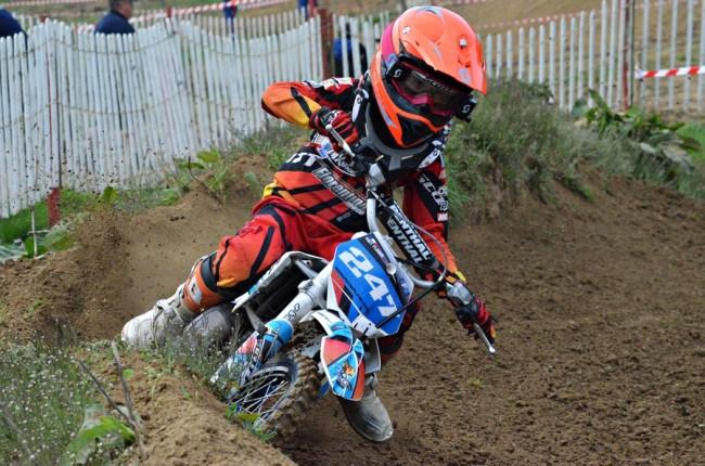 Photos: motocross FPCNA à Avesnes-sur-Helpe
