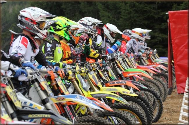 Photos: motocross AMPL à Honville