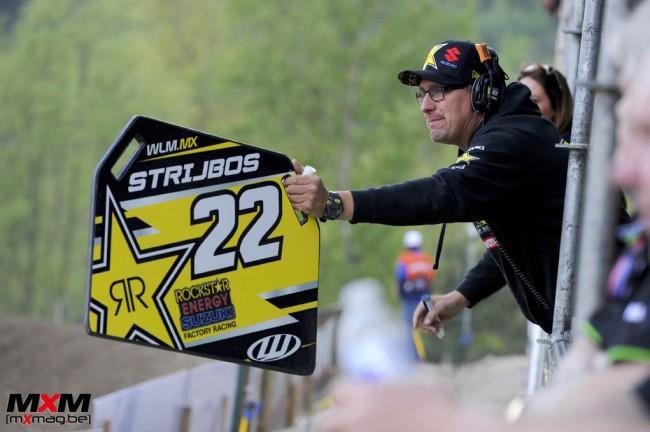Photos: championnat MXGP à Trentino