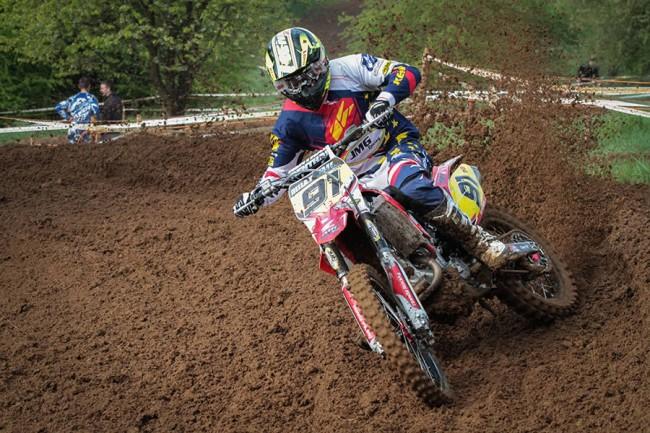 Motocross AMPL à Gérouville: les réactions des pilotes