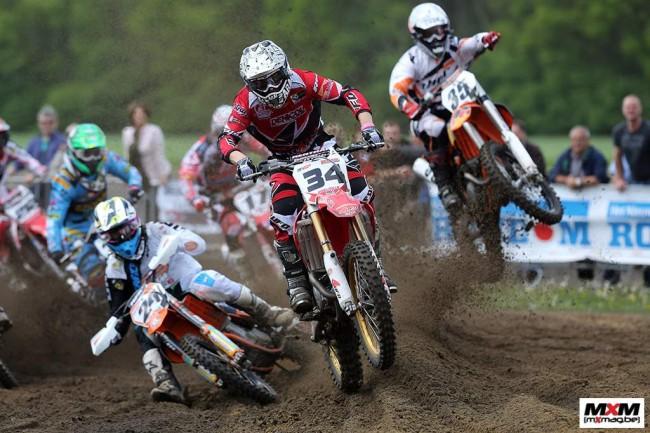 Photos: motocross inter à Wuustwezel