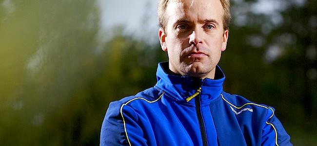 Juha Salminen: une retraite plutôt active !