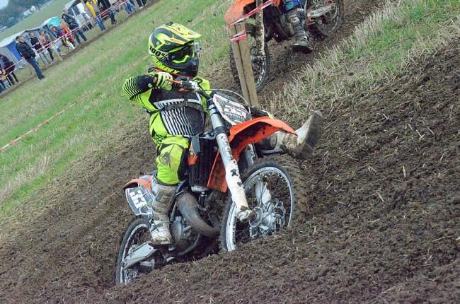 Photos: motocross FPCNA à Fleurus