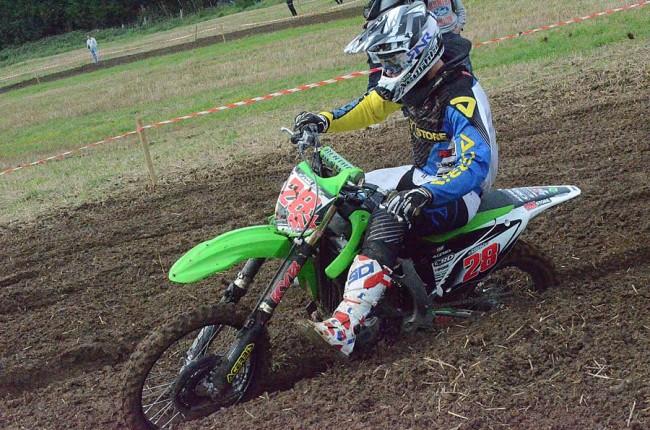 Motocross FPCNA à Fleurus: les résultats