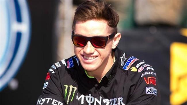 Dean Wilson chez Red Bull KTM pour remplacer Ken Roczen