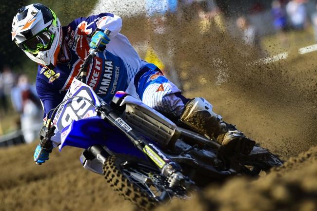 Yamaha: quels teams pour rouler en MX2 ?