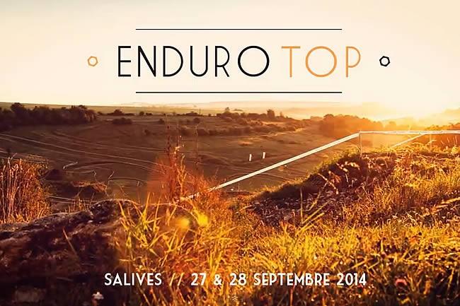 Vidéo: Christophe Robert remporte la 3ème édition de l'Enduro Top