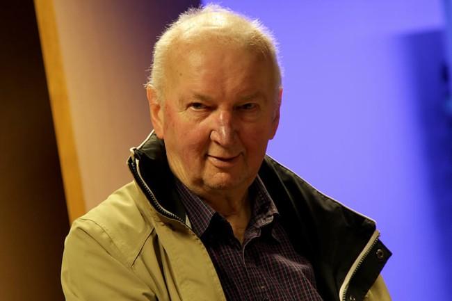 Marcel Gourmet devient Président d'honneur de l'AMPL