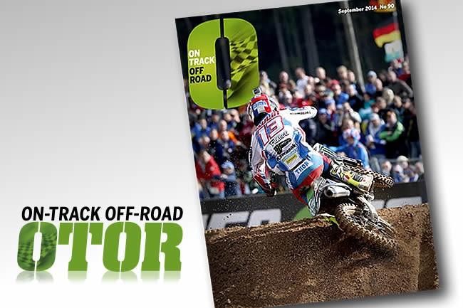 OTOR, le magazine en ligne 100% racing !