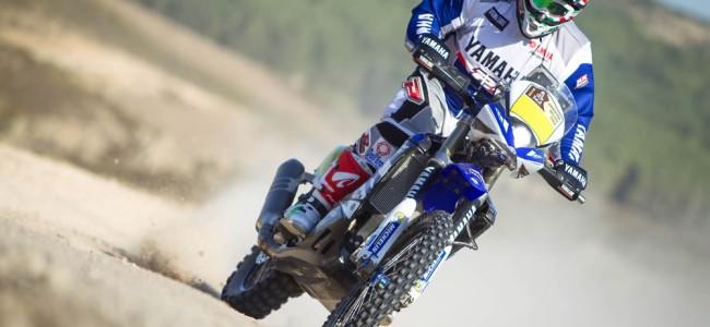 Dakar 2016: pas un seul Belge au départ chez les 2 roues