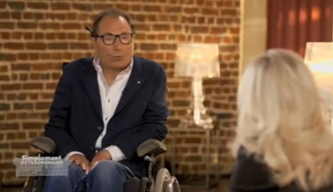 Vidéo: André Malherbe met Jean-Claude Laquaye à l'honneur sur RTL-TVI