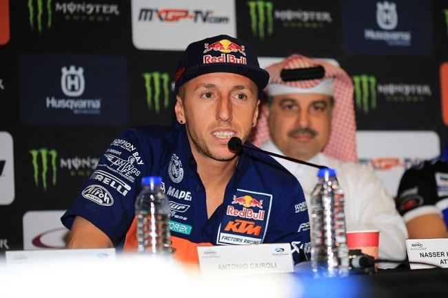 Le championnat MXGP de retour au Moyen-Orient dès 2020 ?
