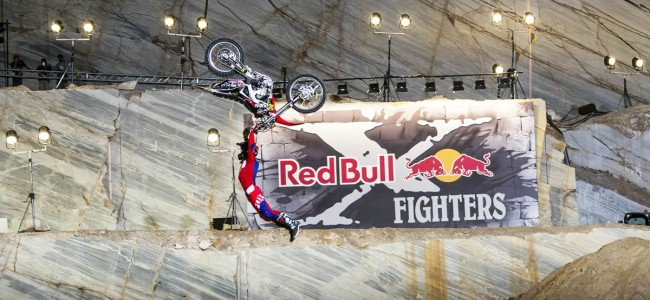 Suivez le Red Bull X-Fighters World Tour à Athènes en live !