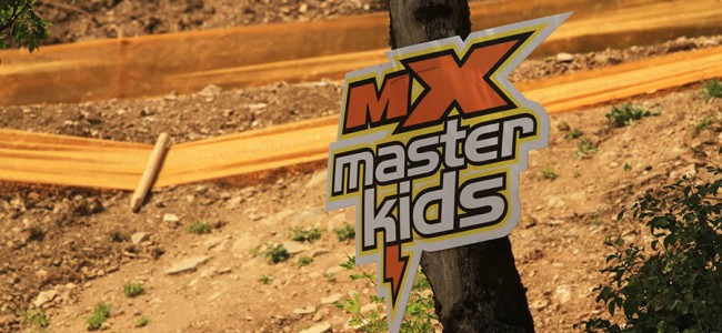 MX Master Kids : une solution en août ?