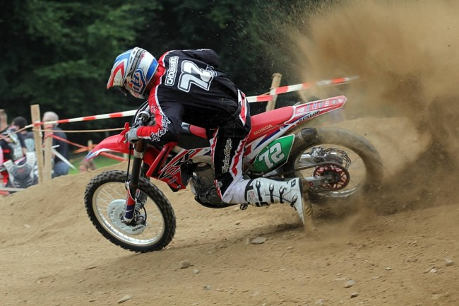 Photos: motocross AMPL à Recht