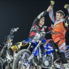 Red Bull X-Fighters: le run victorieux de Clinton Moore