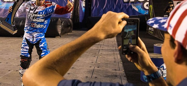 Nitro World Games: le replay vidéo