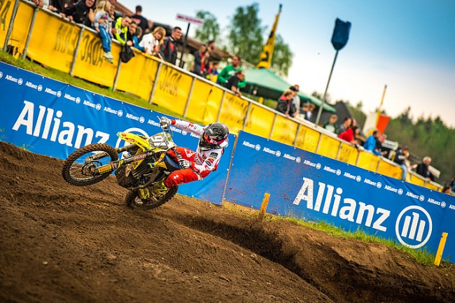 ADAC : Jeremy Seewer sans concurrence