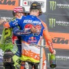 Jeffrey Herlings n'ira pas aux USA