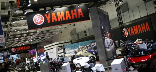 Yamaha, Kawasaki, Suzuki : les géants japonais boudent le Salon de Bruxelles