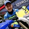 Vidéo : Cédric Cremer au guidon de la Yamaha WR-F 250 Zone Rouge