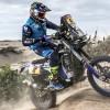 Dakar : Adrien Van Beveren et Yamaha font coup double
