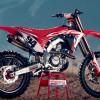SX US : le clip officiel du team Honda HRC