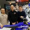 La coupe Yamaha 125 reconduite à l'AMPL