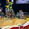 L'étape belge du championnat Arenacross reportée à novembre 2018