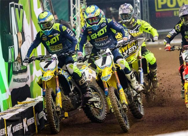 AX Men : Thomas Ramette et Cyrille Coulon à l'écran | Motocross - Enduro -  Supermoto | MotocrossMag