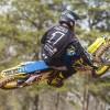 Supercross : Justin Hill au départ de certaines épreuves en 450
