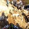 Vidéo : la Hell's Gate à bord de la Sherco de Mario Roman