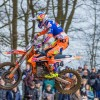 Jeffrey Herlings dominateur dans le sable de Markelo