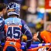 Supercross : les meilleurs moments des finales de Saint-Louis