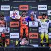 GP d'Europe: Les réactions du podium MXGP