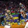 SX 450 à Atlanta : les meilleurs moments en images
