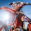 Photos : les KTM enduro Factory 2018 sous toutes les coutures