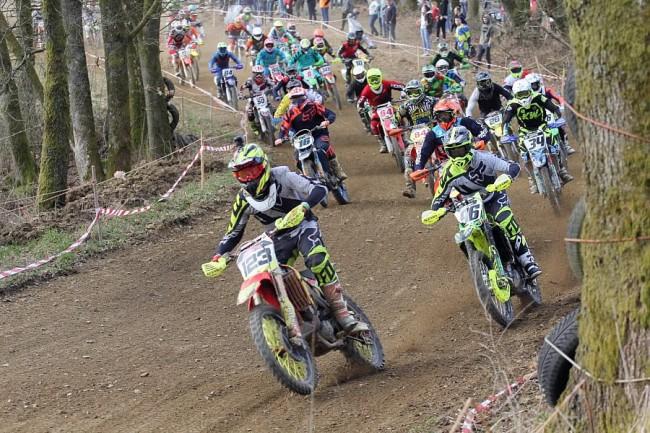 Photos : motocross AMPL à Grandvoir