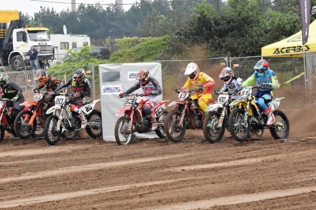 Photos : motocross FMB à Lommel