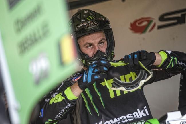 Clément Desalle: «Je veux figurer sur le podium final !»