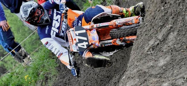 Le motocross AMPL de Bertrix reporté