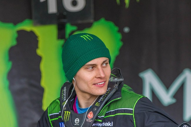 MX2 : Darian Sanayei et Hunter Lawrence absents à Agueda