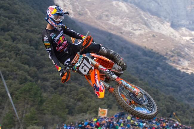 Jorge Prado signe son premier succès de la saison à Arco di Trento