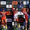GP d'Allemagne – Les réactions du podium MX2