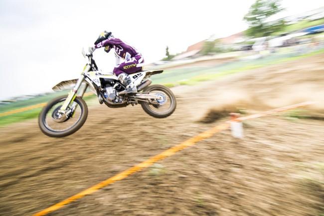 Motocross FMB : les pilotes promus
