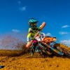 Liam Everts victorieux à Rhenen
