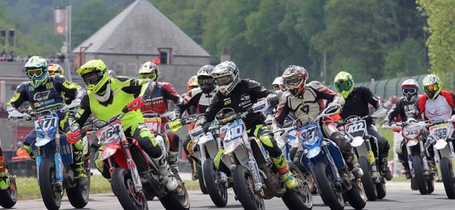 Pas de Supermoto à Bilstain le week-end prochain